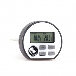 Rhinowares digitale thermometer