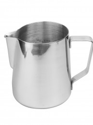 Rhinowares Pitcher silver 600ml