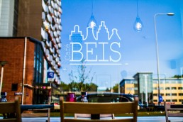 Cafe Beis