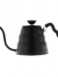 Hario Buono Kettle Black - 1.2l 1